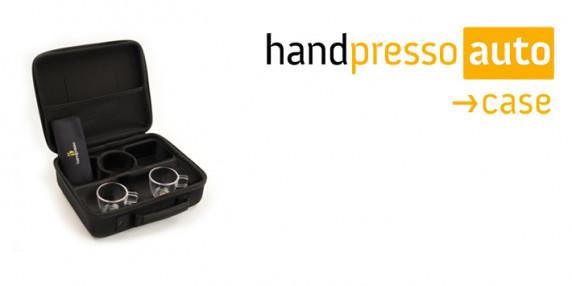 Handpresso Auto case