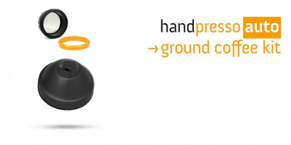 Handpresso Auto ESE Kit